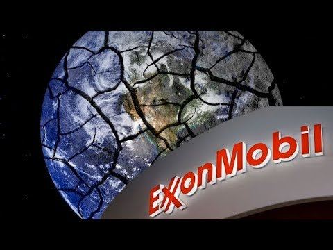 Exxon Mobil Knew But Hid the Links Between Oil and Catastrophic Climate Change