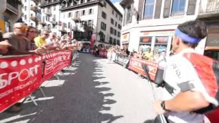 Carlos Sá Ultra  Trail du Mont Blanc 2014