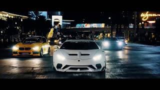 Lil Jon - Get Low (KEAN DYSSO Remix) / Liberty Walk Cars