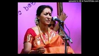 Bombay Jayasree-Brova Barama