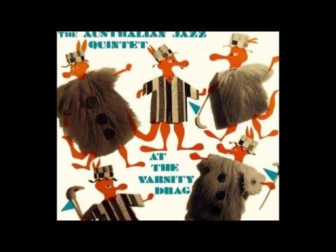 Few get it - The Australian Jazz Quintet - 1956