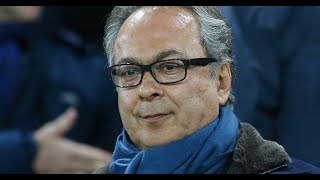 Farhad Moshiri on his Everton shock, buying players, Bramley Moore stadium and why he appointed Sam
