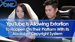 Jukin Media Extorts YouTuber MxR By Abusing YouTube's Awful Copyright System