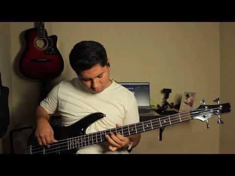 Al Que Es Digno & Venció (Marcos Witt - 25 Conmemorativo) Bass Cover & Tutorial (Leer Descripción)