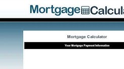 How-To Analyze Payment Options With A Mortgage Calculator