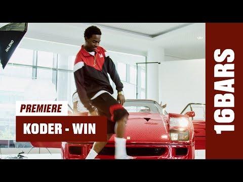 Koder - Win | 16BARS PREMIERE