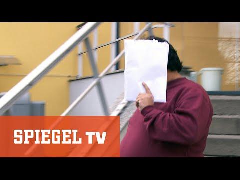 Terrassenreinigung für 5.000 Euro: Die neue Abzockmasche der Familie Goman