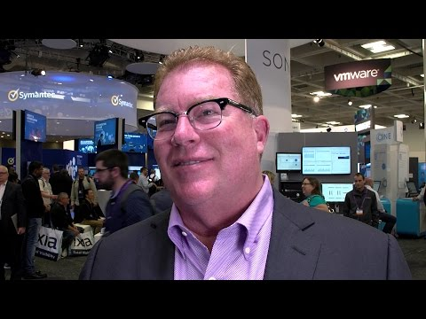 SonicWall rolls out restored brand at RSA 2017