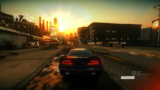 Ridge Racer Unbounded Gameplay PC [GER]