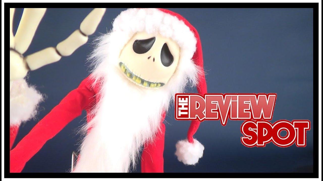 Christmas Spot 2017 | Diamond Select Nightmare Before Christmas ...
