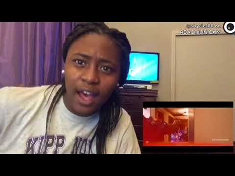 """PROJECT YOUNGIN FT NBA YOUNGBOY """"BIGGEST BLESSINGS"""" (REACTION)"""