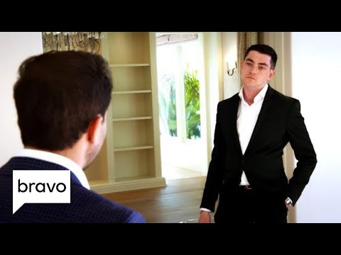 Josh Altman's Client Isn't In The Business Of Excuses (S11, E3) | Million Dollar Listing LA | Bravo