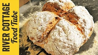 Parsnip & Cheese Bread | Hugh Fearnley-Whittingstall