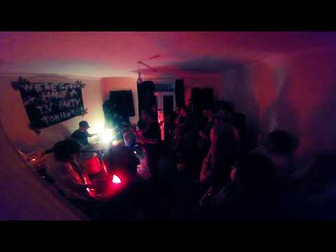 Rope // Full Live Set (Suicide Notes House Show - 7/10/2017)