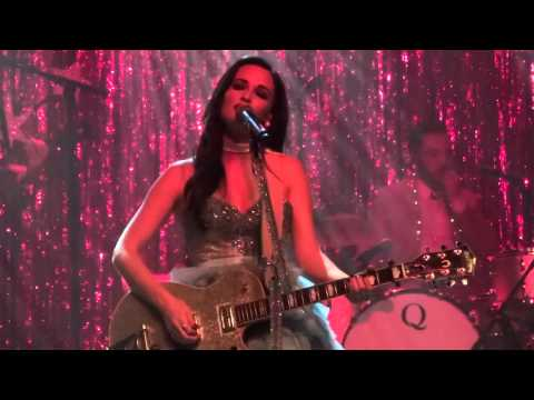 Kacey Musgraves - Fine + Dime Store Cowgirl / Live Hamburg 20.11.2015