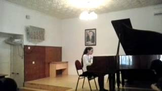 Tofiq Quliyev-Gezinti