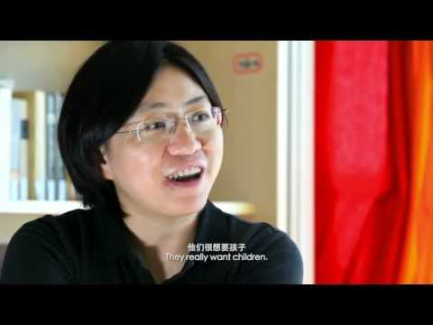 From Me to We: 5 Years with the Beijing LGBT Center