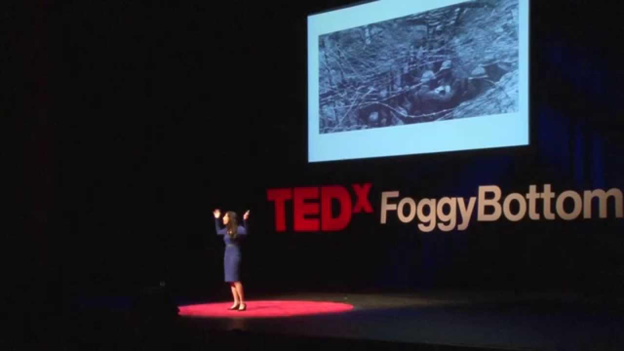 Do animals hold the key to your health? | Aysha Akhtar | TEDxFoggyBottom