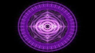 Sleep Chakra Meditation Balancing & Healing - Open Your Third Eye Meditation & Spiritual Awakening