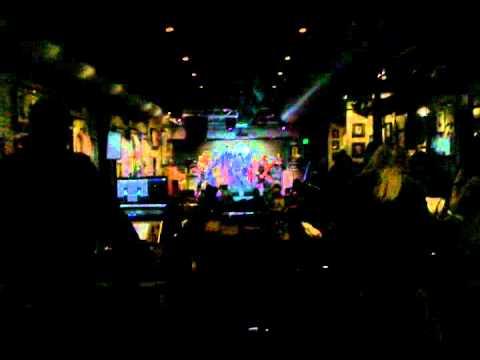Skull Jack at Hard Rock Cafe Nashville