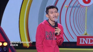 Video Indra Jegel: The Power Of Teh Anget (SUCI 6 Show 13) download MP3, 3GP, MP4, WEBM, AVI, FLV April 2017
