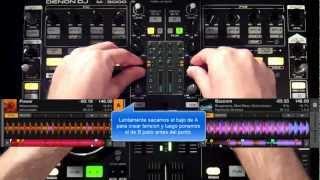 Como Mezclar Psytrance: 4 Transiciones Básicas - Tutorial DJ