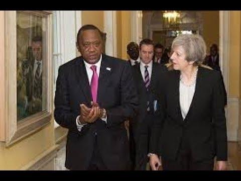 Reality Check: How Kenya trades with United Kingdom