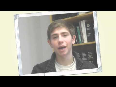 A student's experience with his Complete College Planning Solutions college counselor