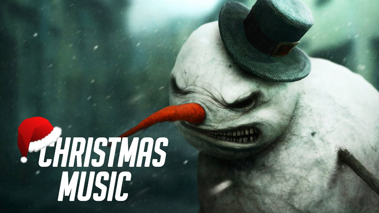 Christmas Music Mix ? Best Trap - Dubstep - EDM ? Merry Christmas 2019 | Happy New Year 2020