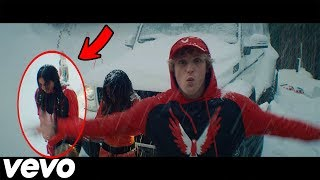 10 Things You Missed in Santa Diss Track by Logan Paul (Official Music Video)