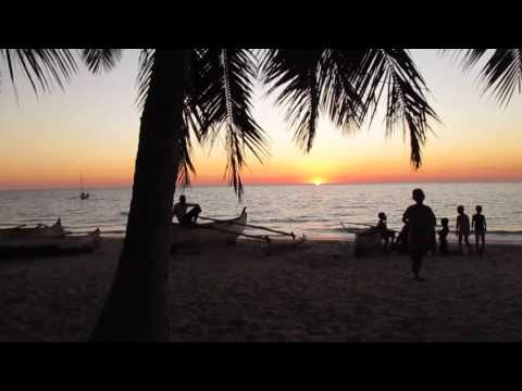 Travelling Madagascar