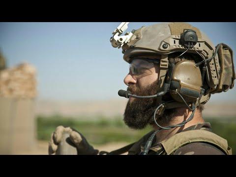 U.S. Military Tribute  ~The Thunder Rolls~ [2017-HD]
