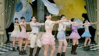 4thシングル「Tweet Dream / Sparkle」発売中!! http://shop.mu-mo.net/...