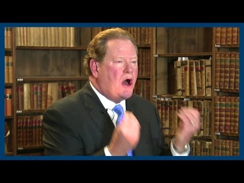 America is Morally Bankrupt | Ed Schultz | Oxford Union