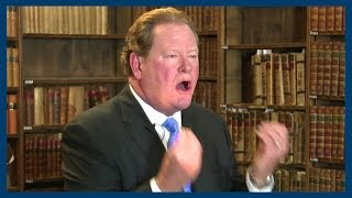 America is Morally Bankrupt | Ed Schultz | Oxford Union