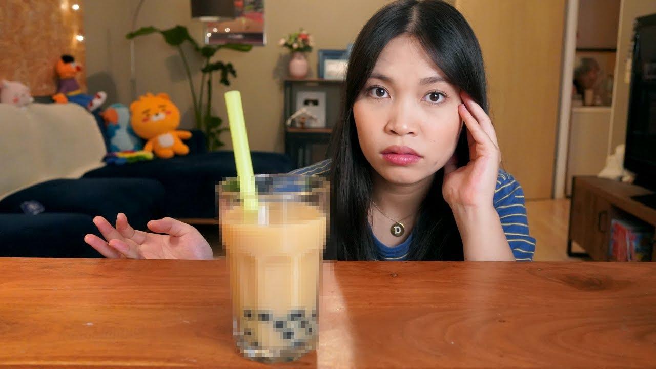 Was ist Bubble Tea? (und wie macht man ihn leicht selbst