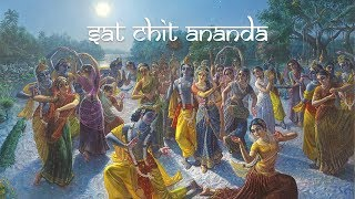 Скачать Sat Chit Ananda TRUTH CONSCIOUSNESS BLISS