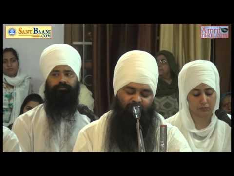 Bhai Gurpreet Singh Ji Shimla Wale 16 04 2016