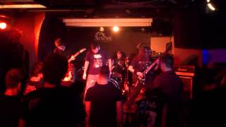 Blessed By Perversion - Spirit Sacrifice on the Altar of God (Live in Athens 2013)