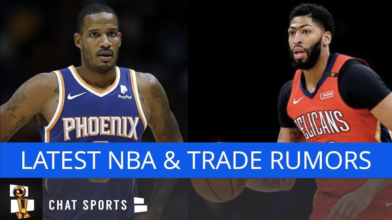 e201808eae63 NBA Rumors  Lakers Trade Targets