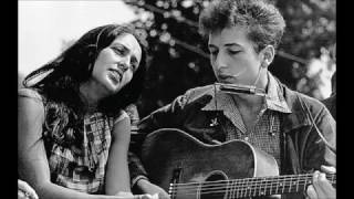 Bob Dylan & Joan Baez (With God on our side).