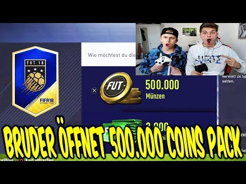 WALKOUT, INFORM + HERO in 500.000 COINS PACK! 💎🤑 Fifa 18 Pack Opening Ultimate Team