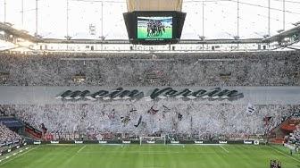 Eintracht Frankfurt - FC Flora Tallinn 01.08.2019