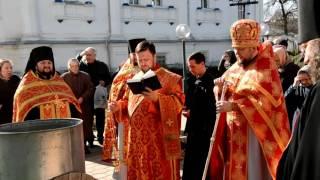 видео Богородичный Щегловский монастырь в Туле