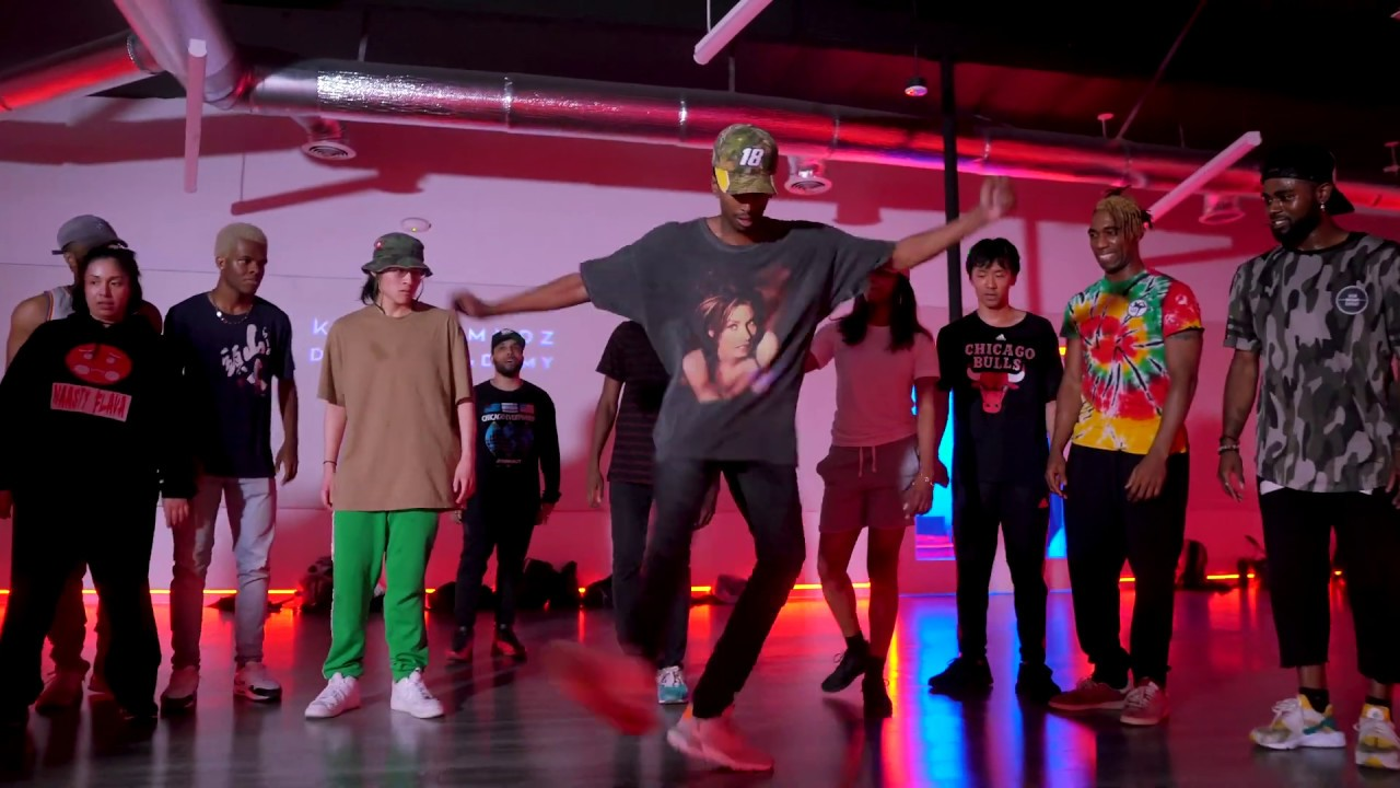 Going Bad - Meek Mill ft Drake - CHICAGO FOOTWORK | Pause Eddie Choreography | @kmdanceacademy image