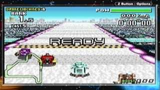 GBA F Zero Maximum Velocity (Pawn Class Master)