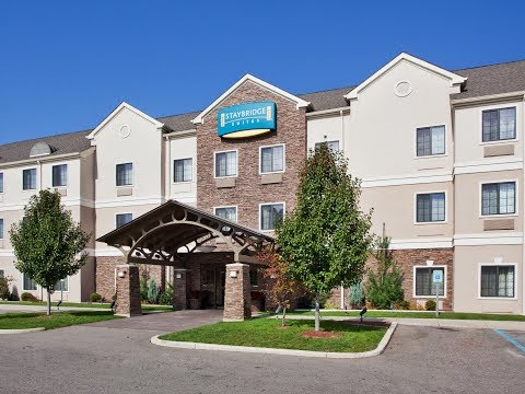 Staybridge Suites Kalamazoo 3 Stars Hotel In Kalamazoo ,Michigan