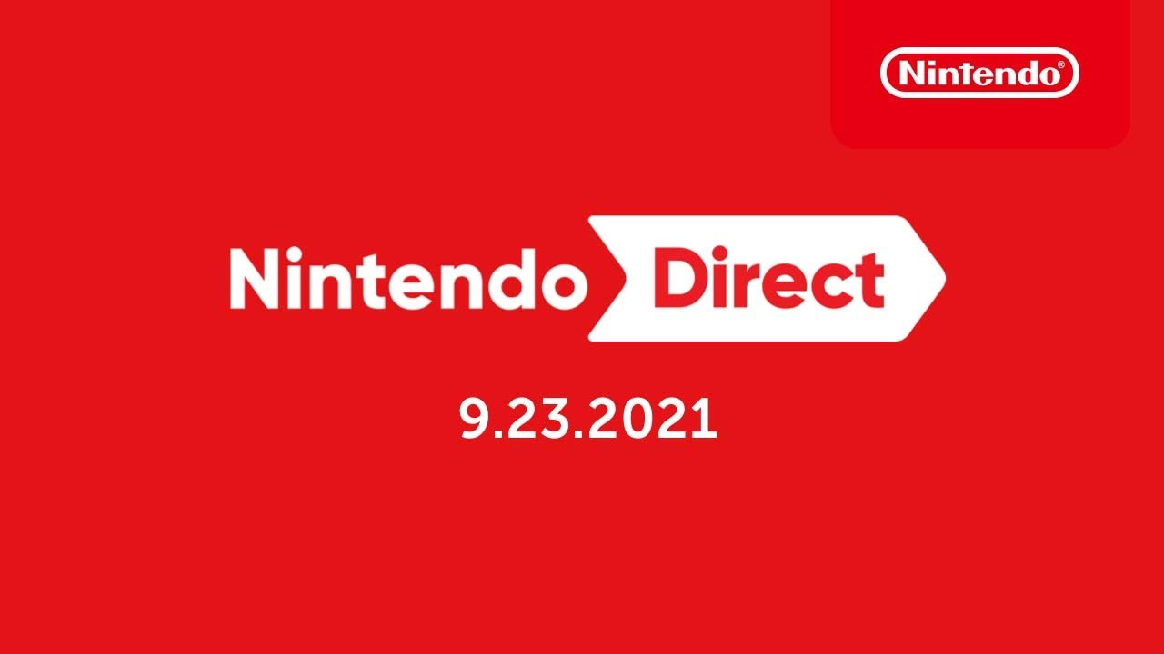Download Nintendo Direct - 9.23.2021