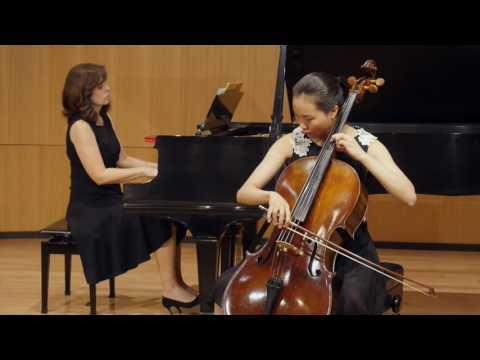 Tchaikovsky Nocturne in D minor