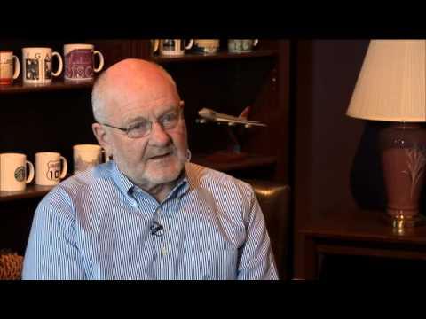 Interview with Peter Herschend